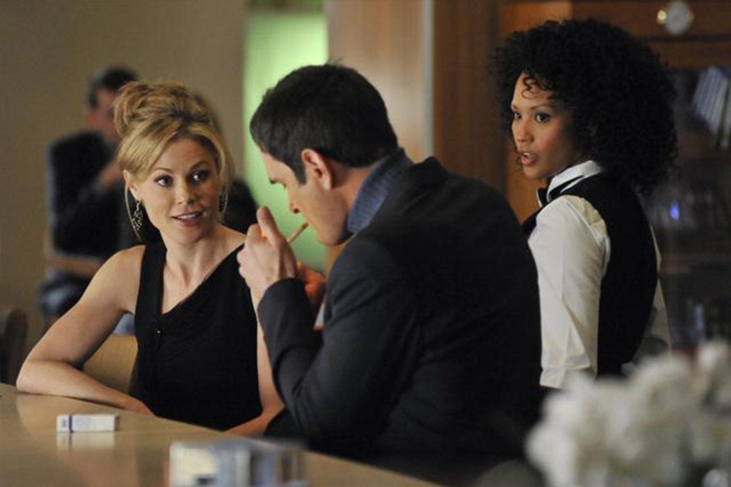 'Modern Family' Temporada 1, capítulo 15