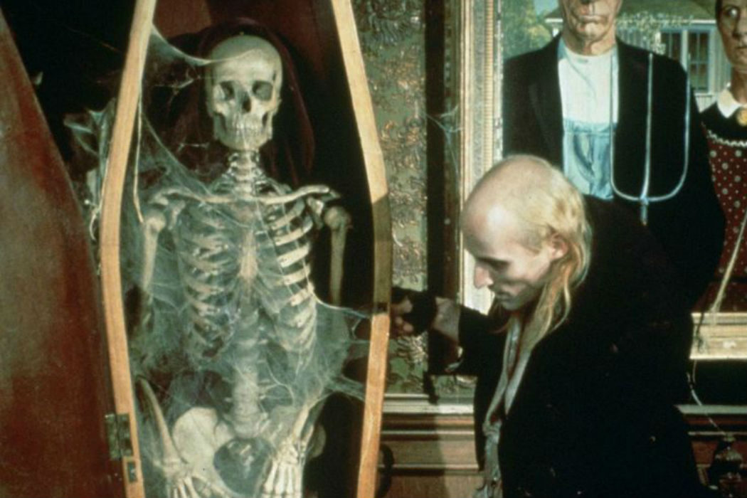 Esqueleto real