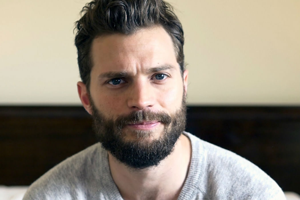 No se gusta sin barba