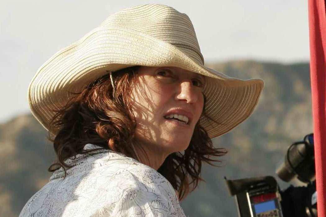 Valerie Faris - 'Pequeña Miss Sunshine'