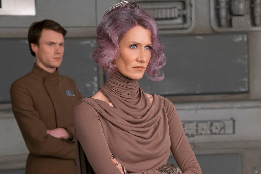 Primer personaje LGBTQ en 'Star Wars'