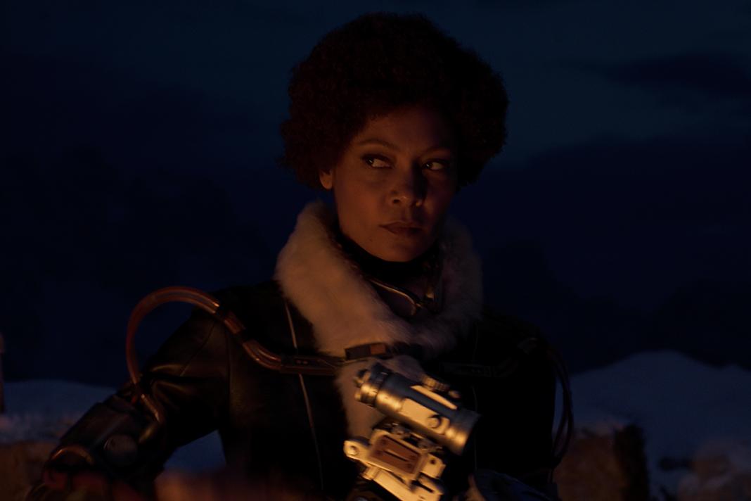 Val (Thandie Newton)