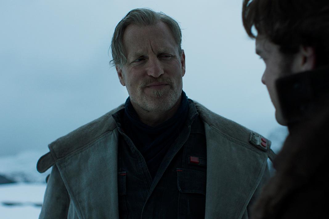 Tobias Beckett (Woody Harrelson)