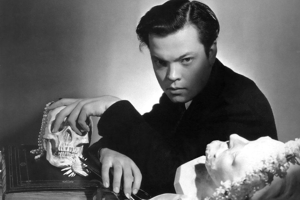 El único Oscar que ganó Orson Welles