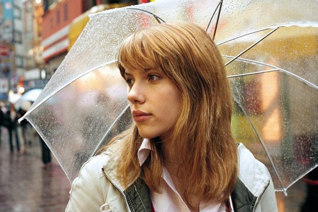 Scarlett Johansson, una joven Lauren Bacall