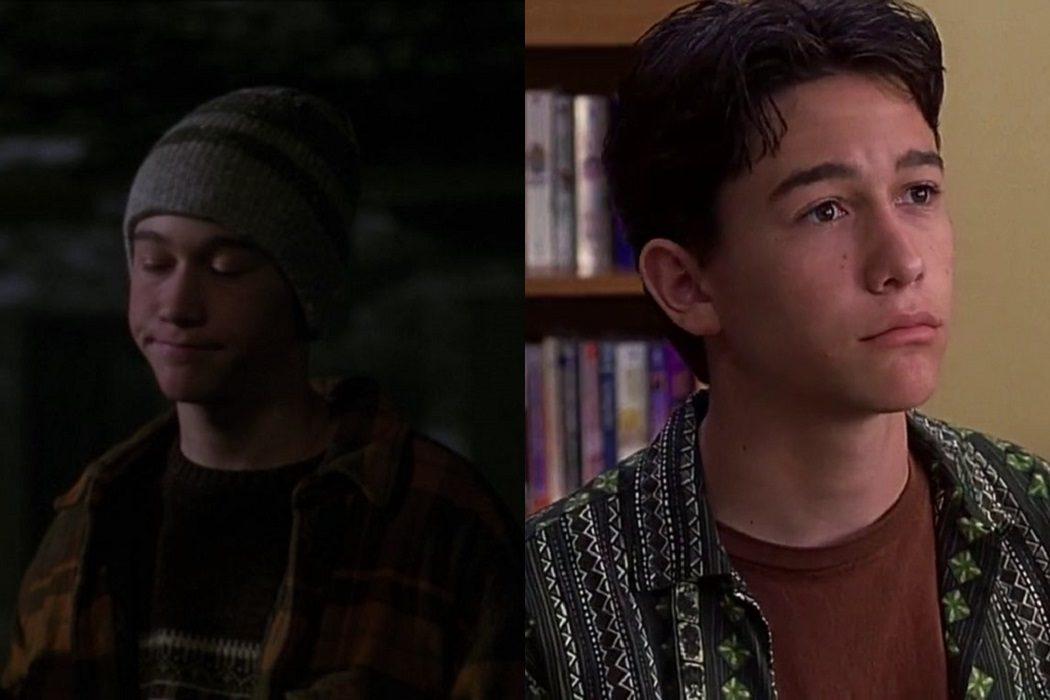 Comienzos como adolescente