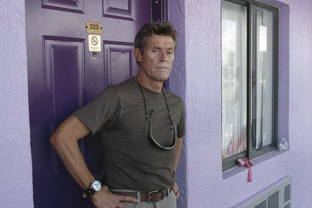 Willem Dafoe - 'The Florida Project'