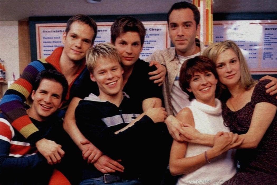 'Queer as folk' (2000-2005)