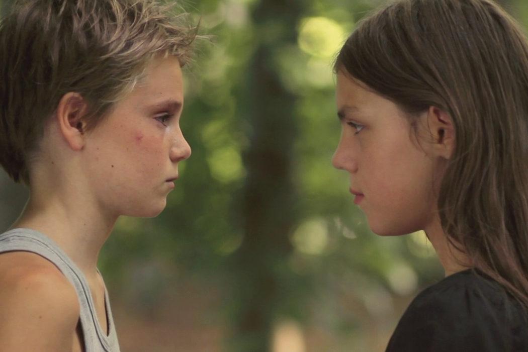 'Tomboy' (2011)