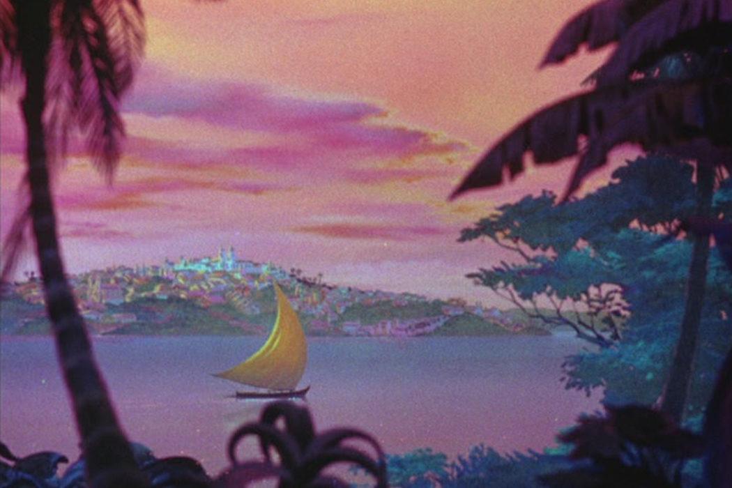 'Bahía': Cuando Disney conoció la saudade brasileña