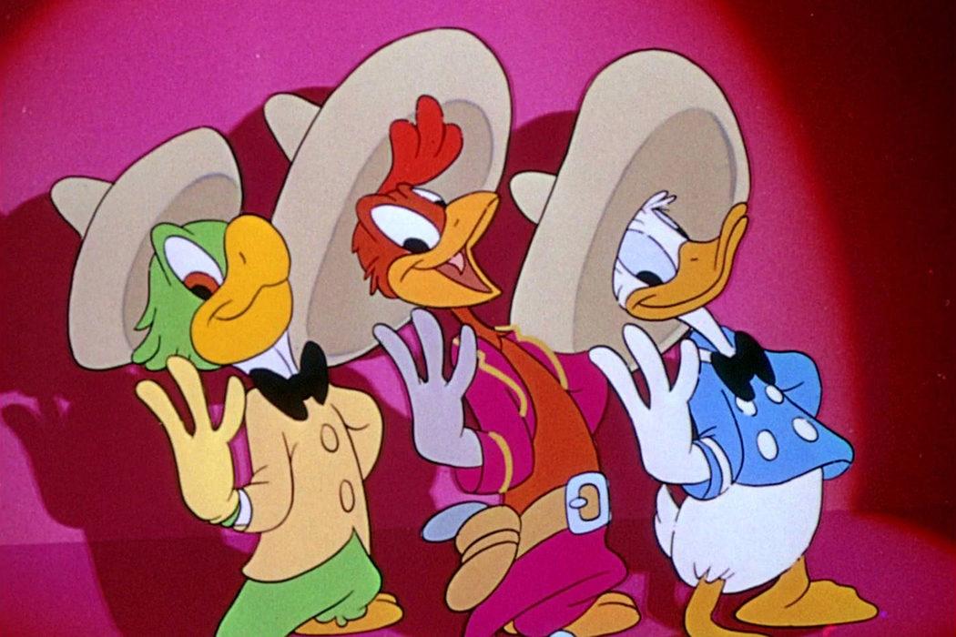 Disney conoce México