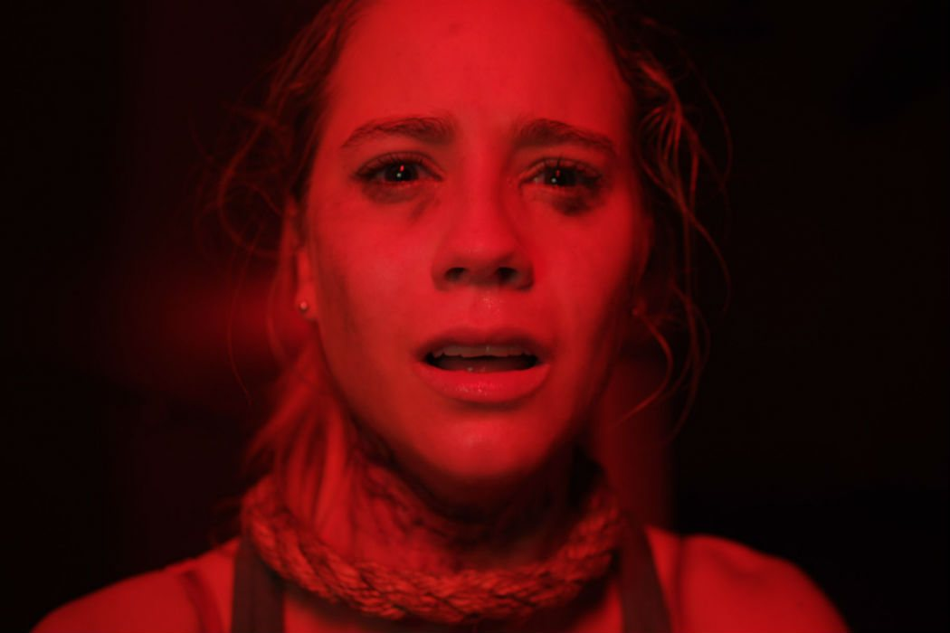 'The Gallows 2' (Chris Lofing, Travis Cluff)