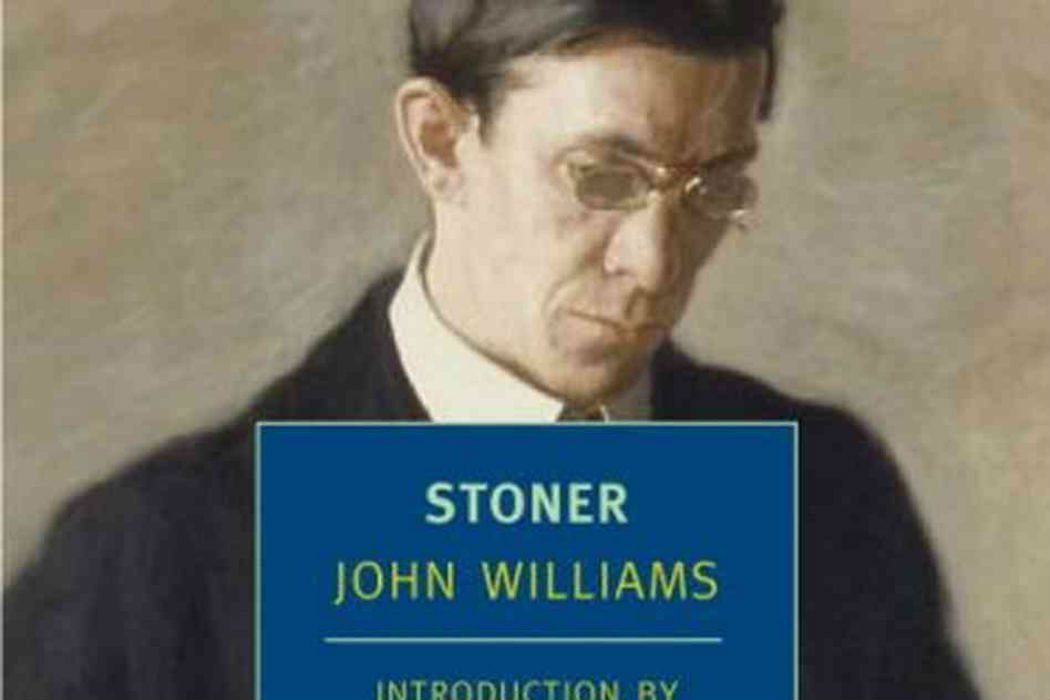 'Stoner' (Joe Wright)
