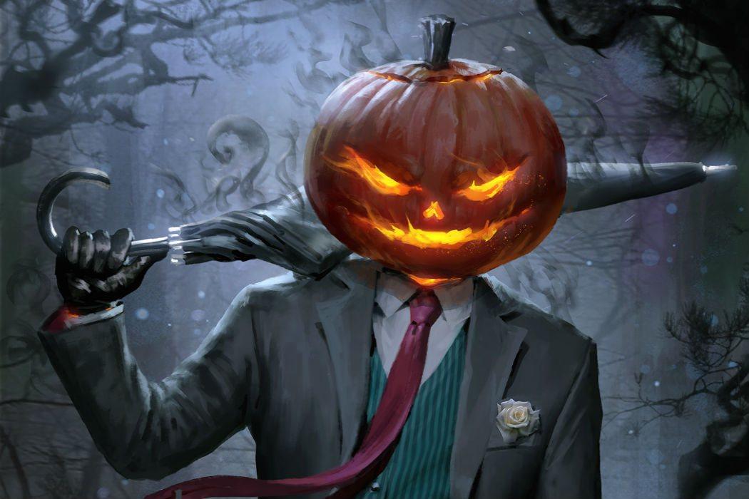 'Spooky Jack'