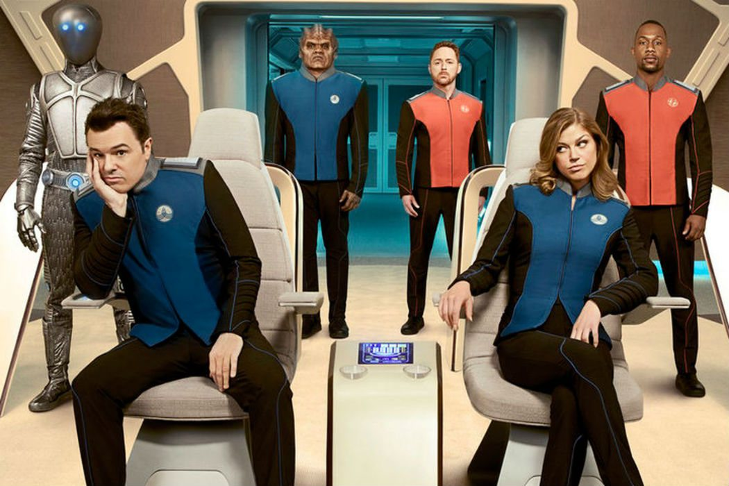 'The Orville'