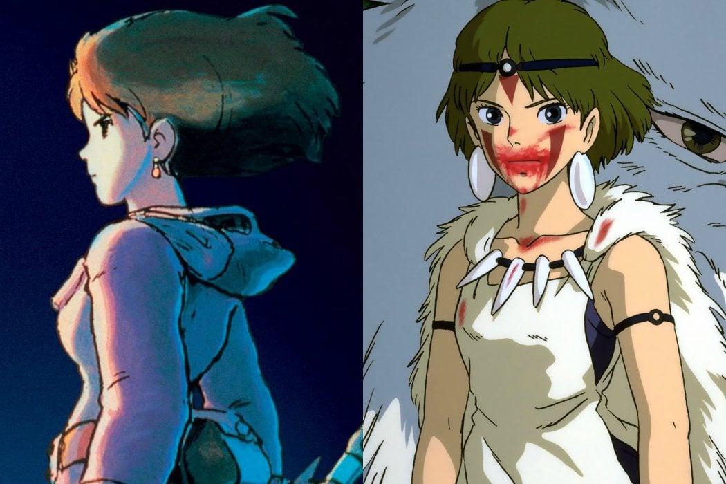 Su estrecha relación con 'La princesa Mononoke' y su vínculo con otras películas Ghibli