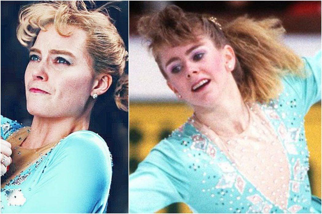 Tonya Harding, una patinadora que no iba a llegar a nada