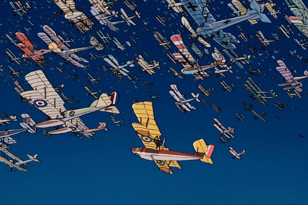 El homenaje de Miyazaki a maestros de la animación, el cine y la literatura