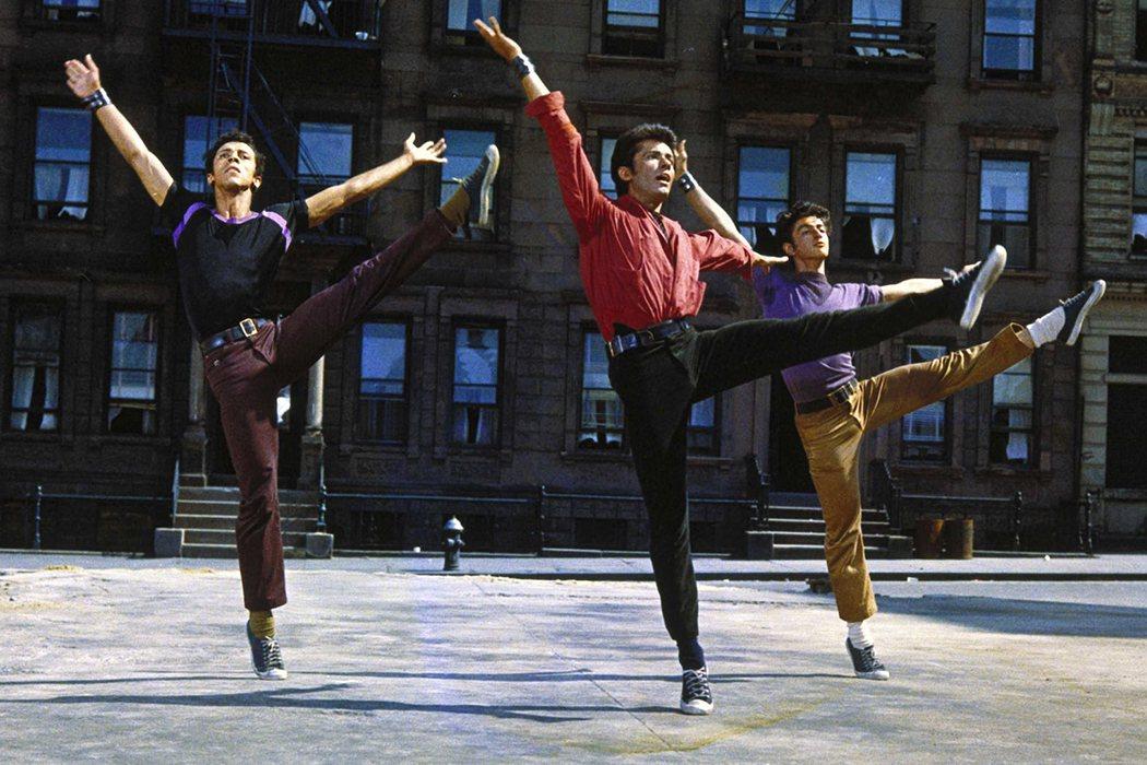 Un éxito de Broadway que se tradujo en el gran hito musical de la historia del cine