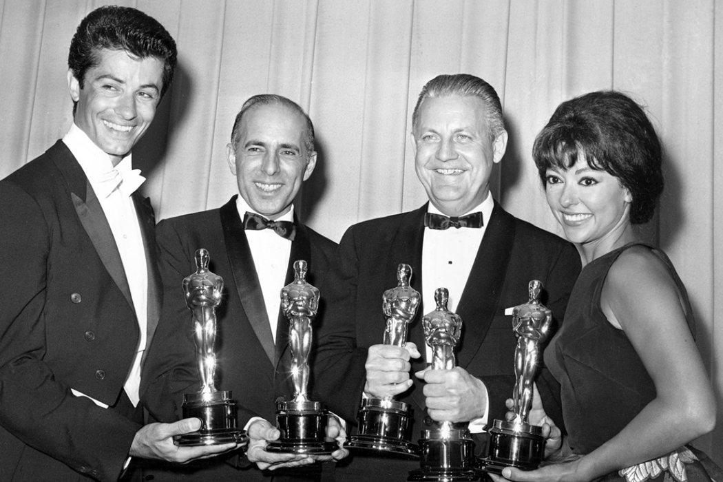 El musical más premiado de los Oscar