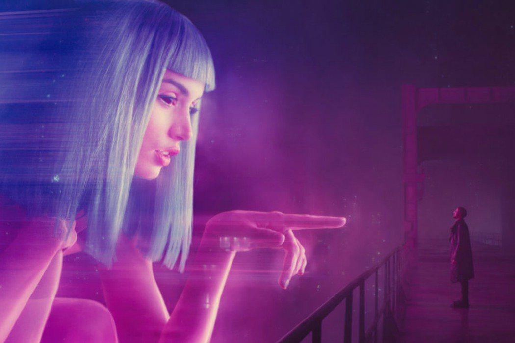 Mejor fotografía y mejores efectos visuales: 'Blade Runner 2049'