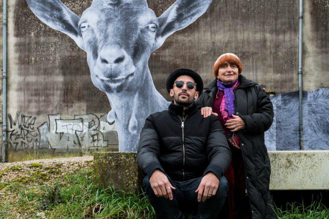 Mejor documental: 'Caras y lugares'