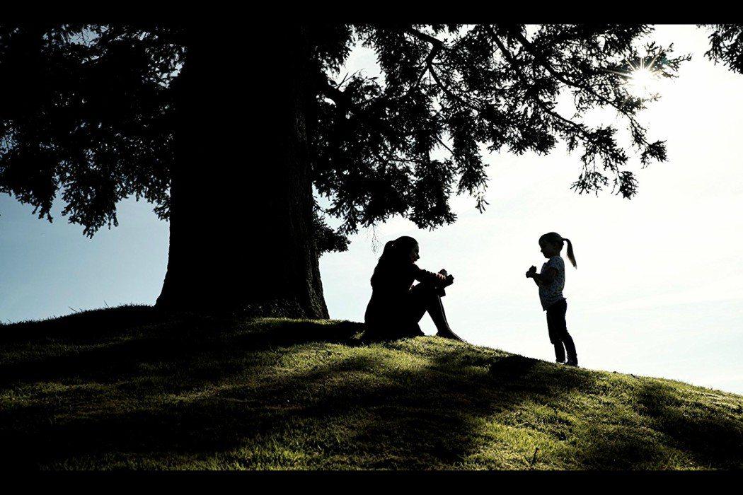 Mejor cortometraje de ficción: 'The Silent Child'