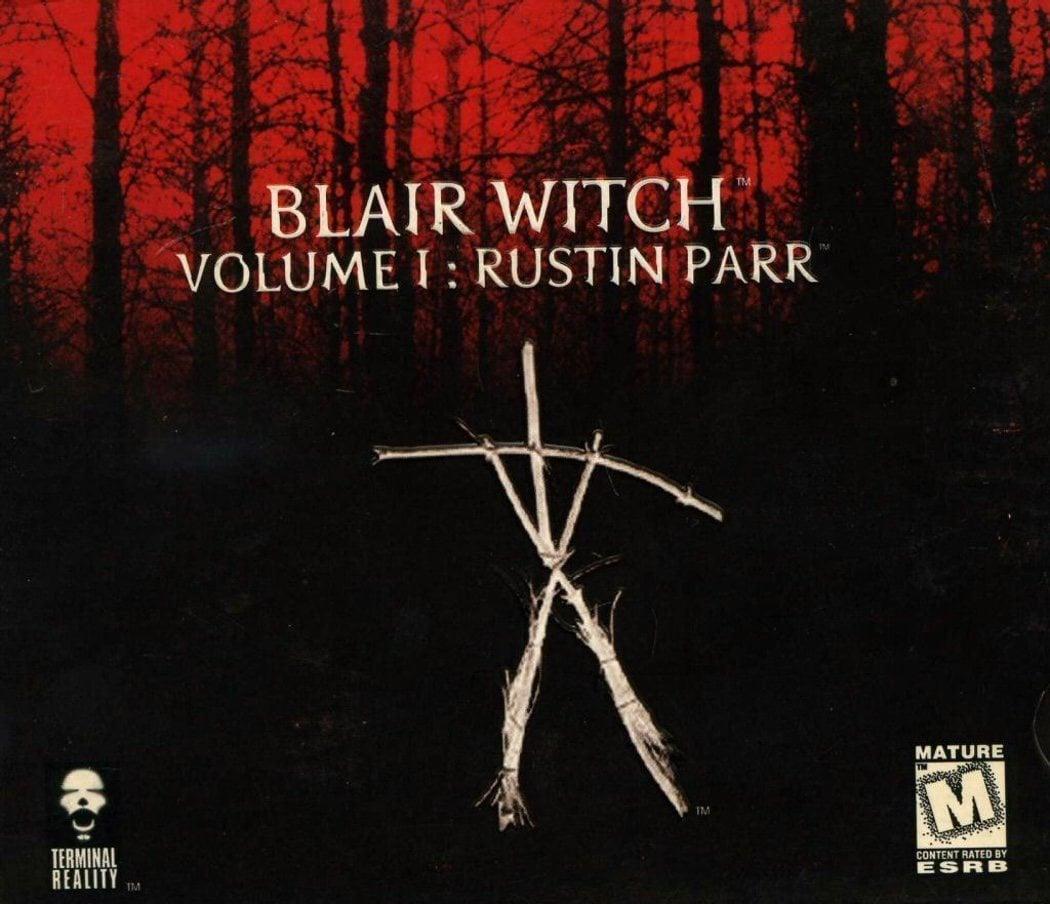 'El proyecto de la bruja de Blair'