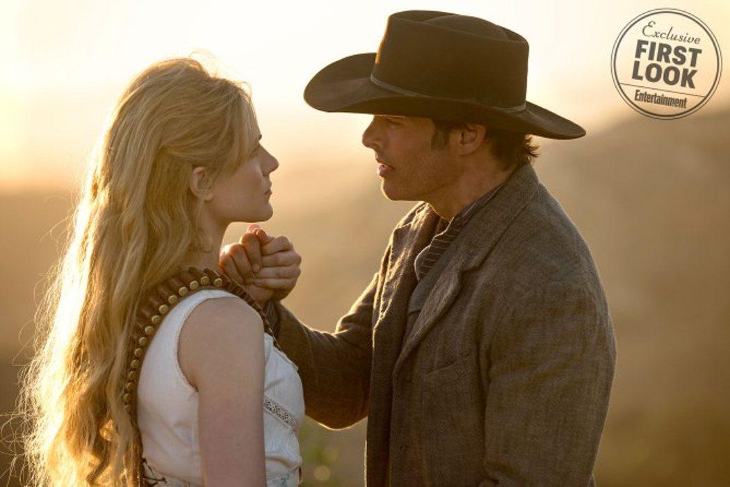 Dolores y Teddy