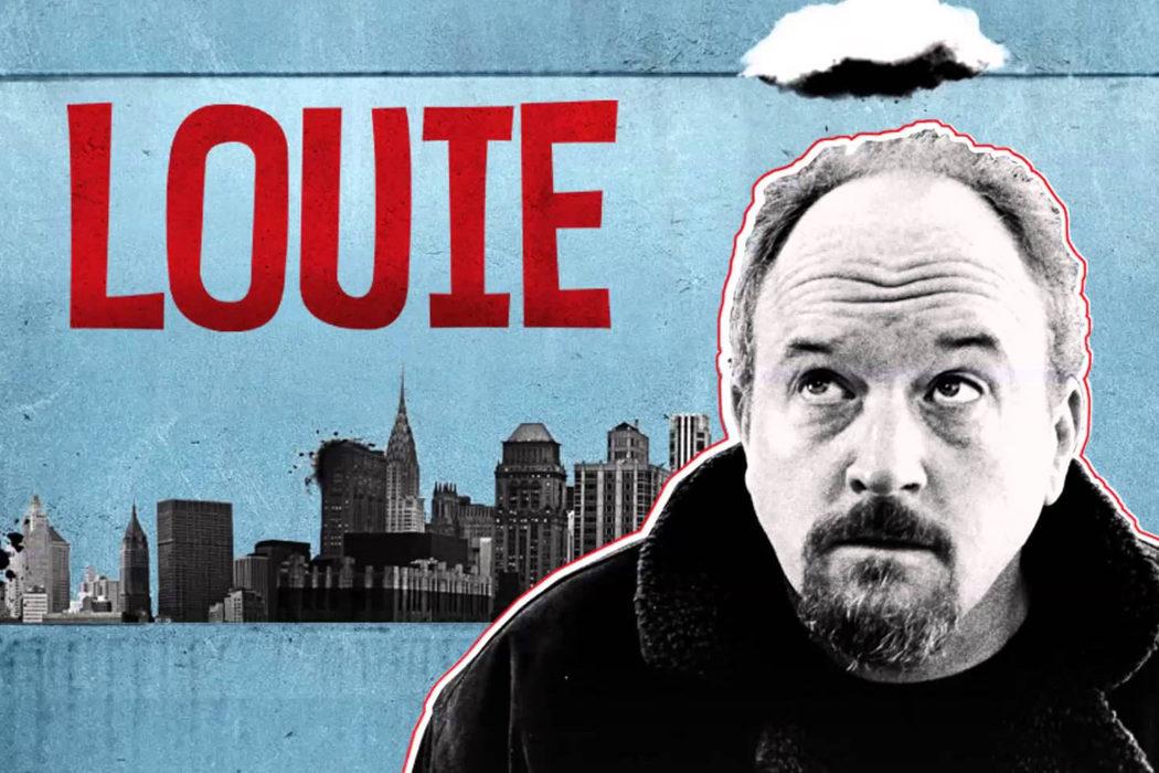 'Louie' (FX Network, 2010 - Actualidad)