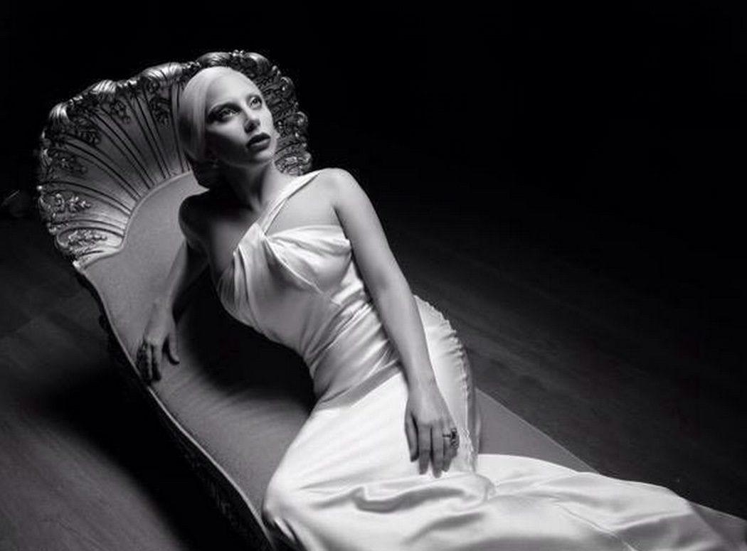 Lady Gaga es la Condesa Elizabeth
