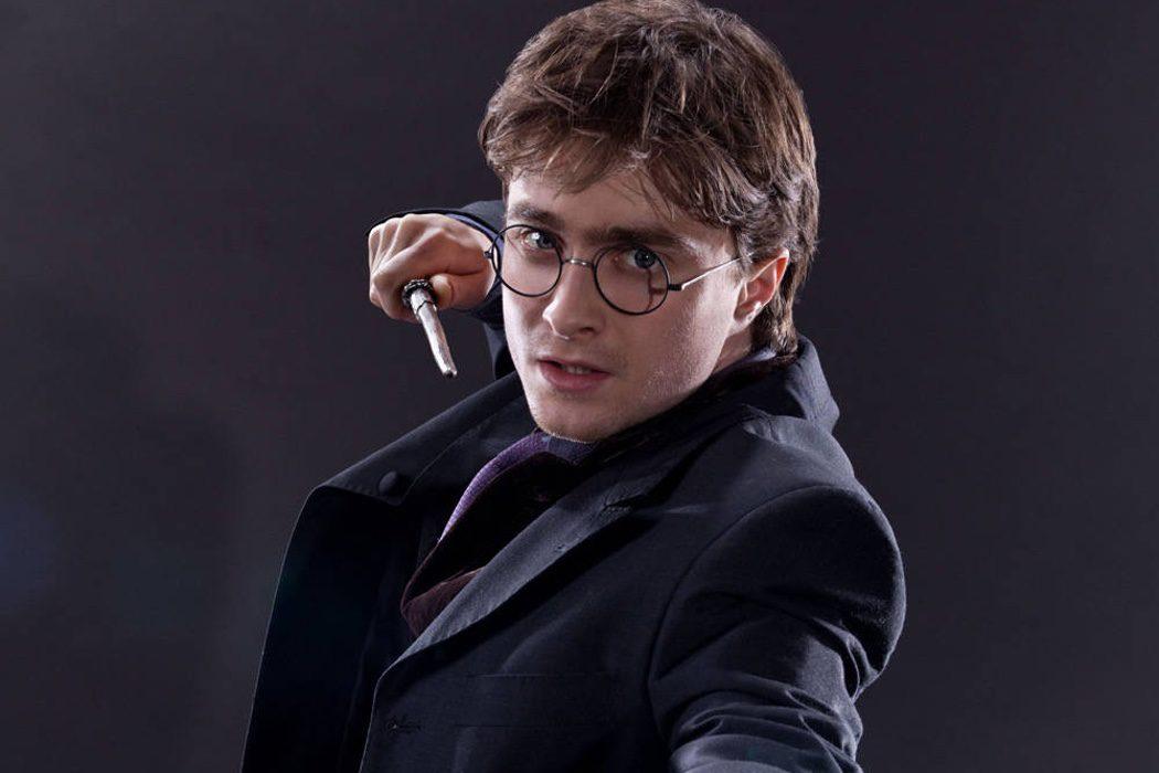 Harry es un Auror al rescate