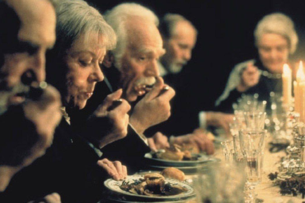 'El festín de Babette'