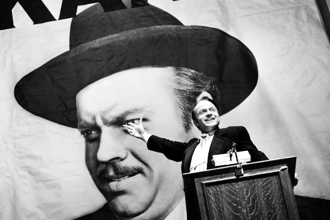 Ciudadano Kane, a la sombra de John Ford