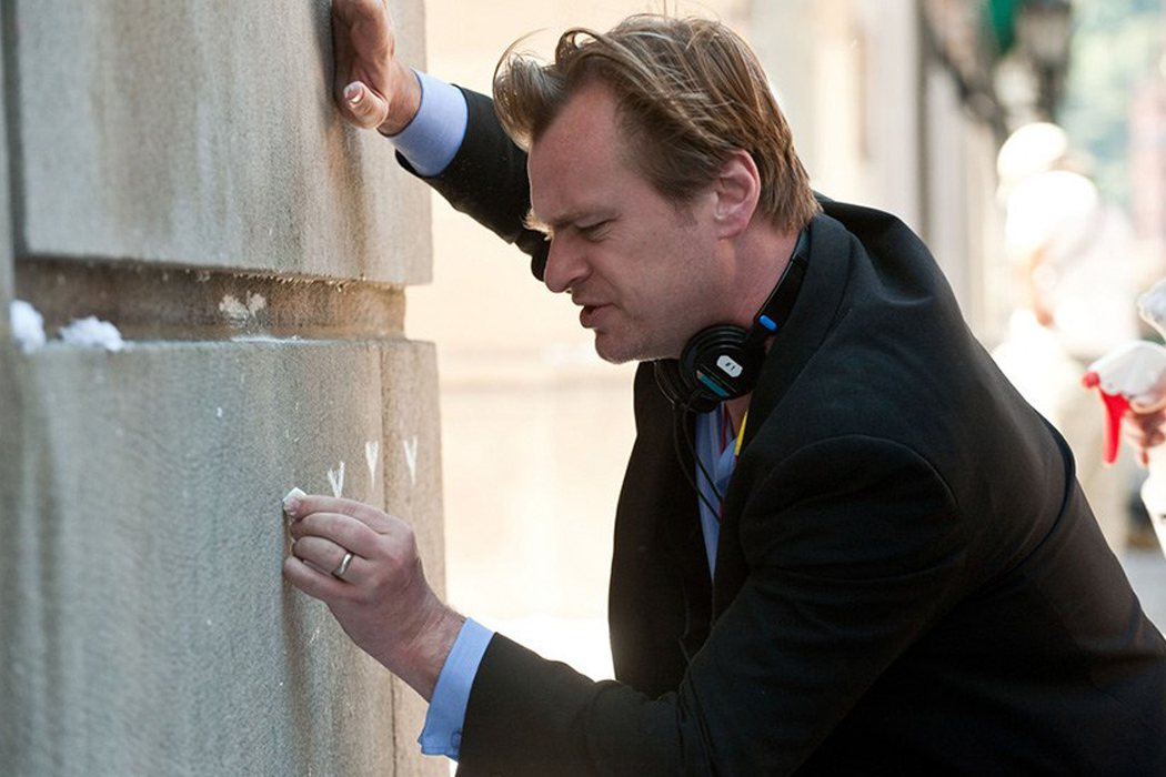 Hollywood no quiere a Christopher Nolan