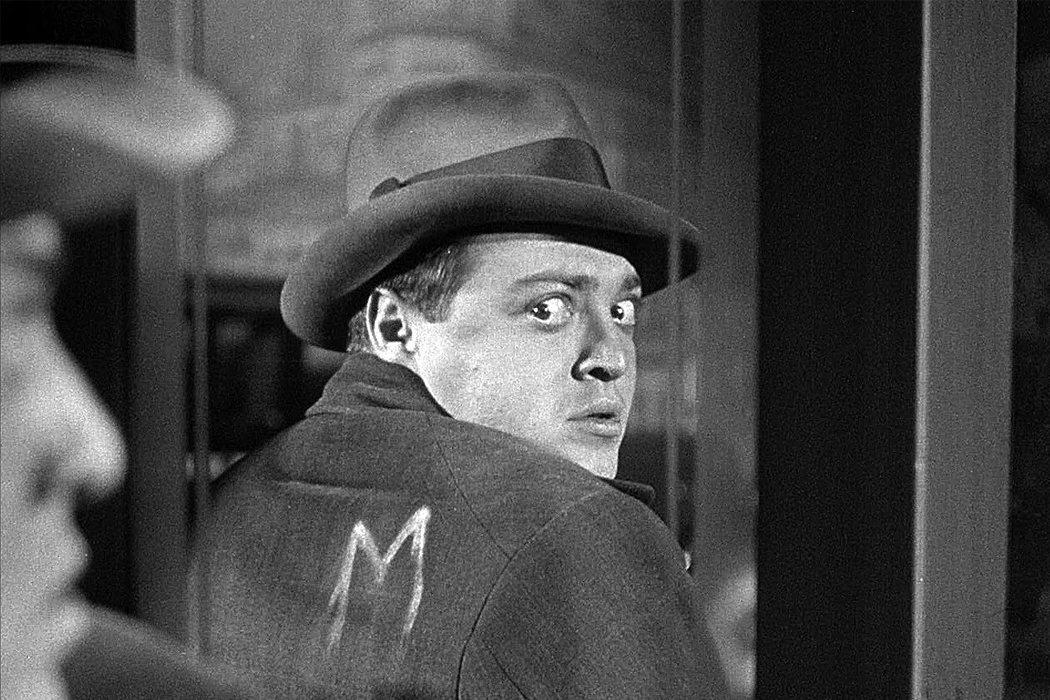 Peter Lorre, te queremos