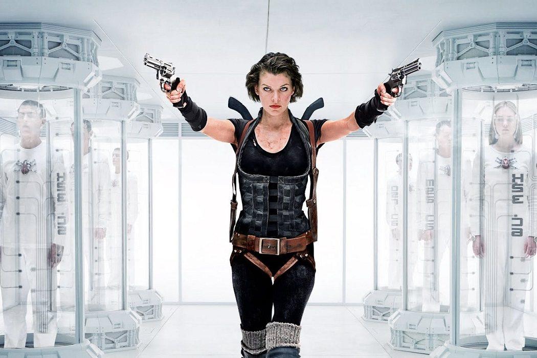 'Resident Evil 4: Ultratumba'