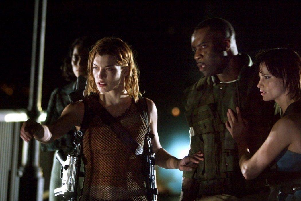 'Resident Evil 2: Apocalipsis'