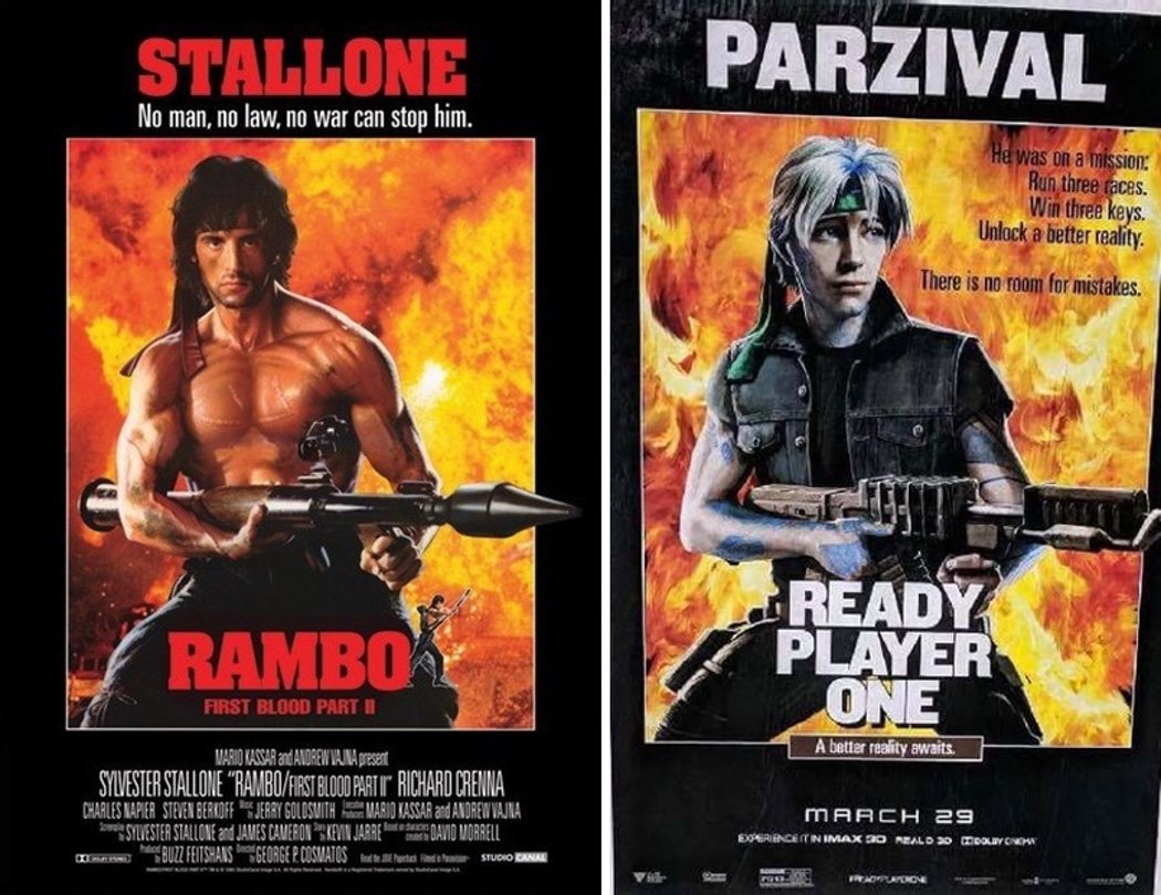 Rambo: Acorralado - Parte II