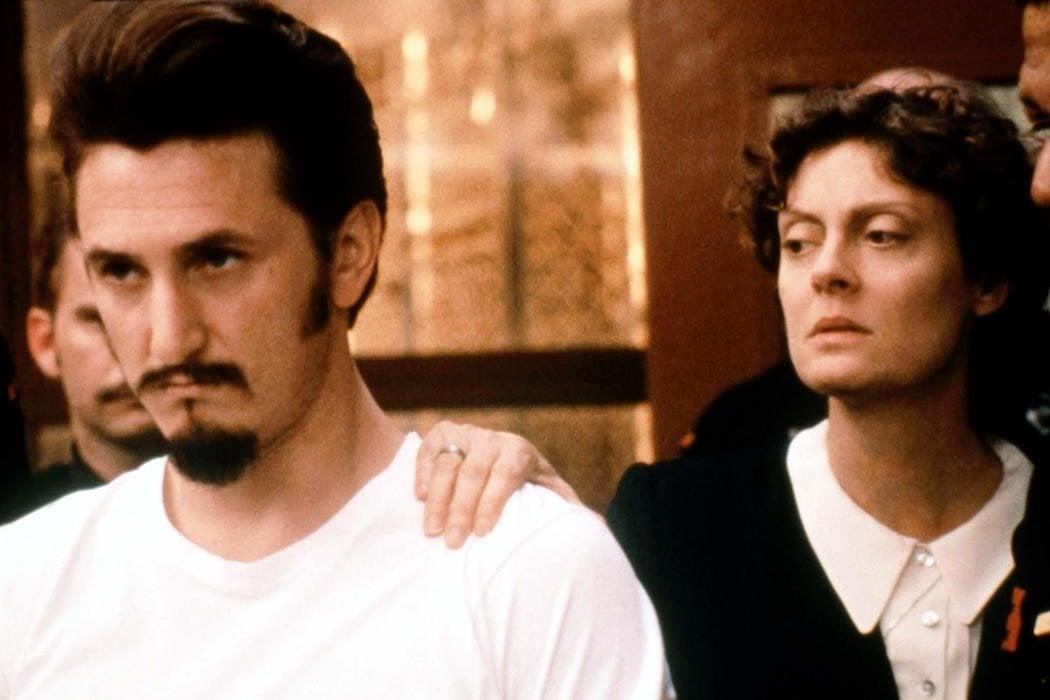 Pena de muerte (Tim Robbins, 1995)