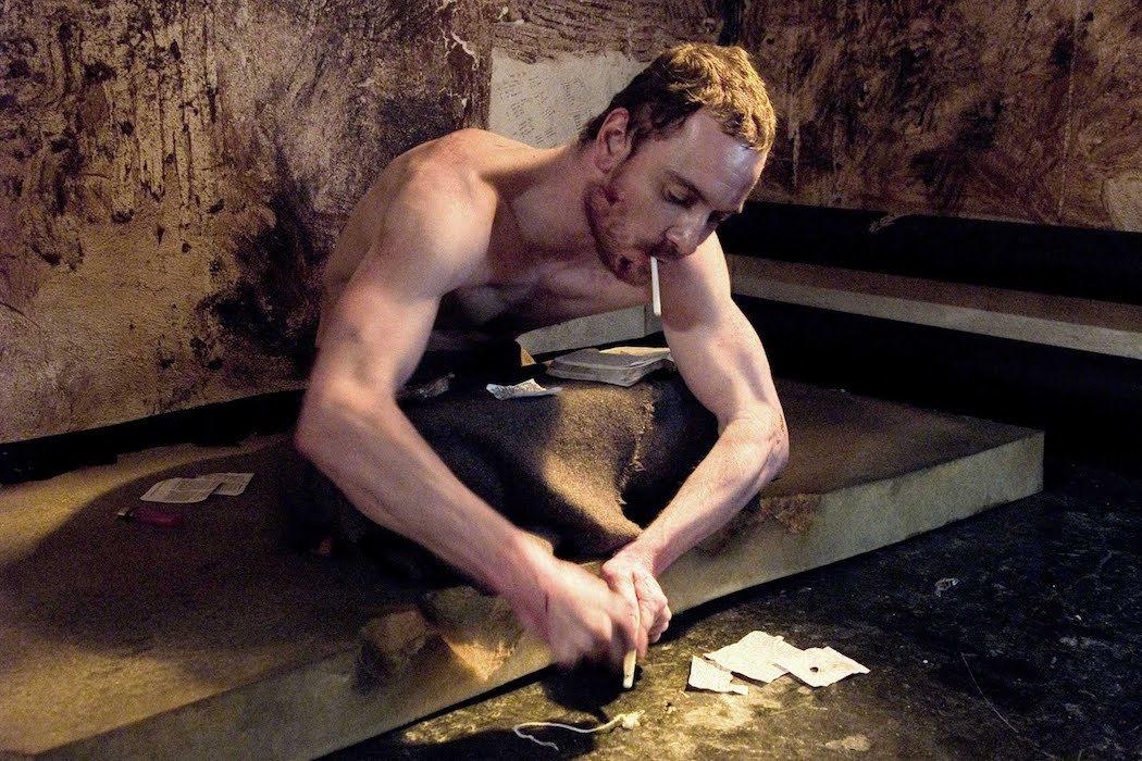 Hunger (Steve McQueen, 2008)