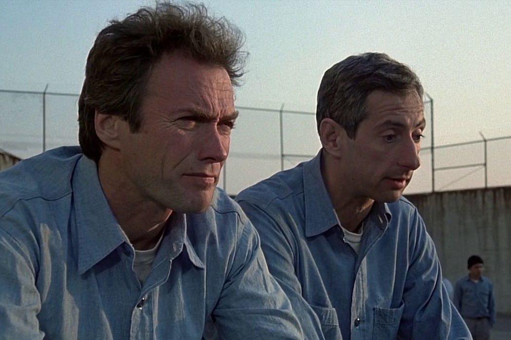 Fuga de Alcatraz (Don Siegel, 1979)