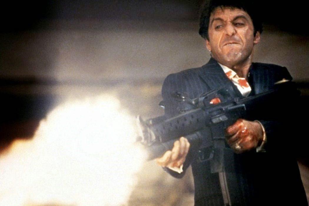 El fallo del pistolero