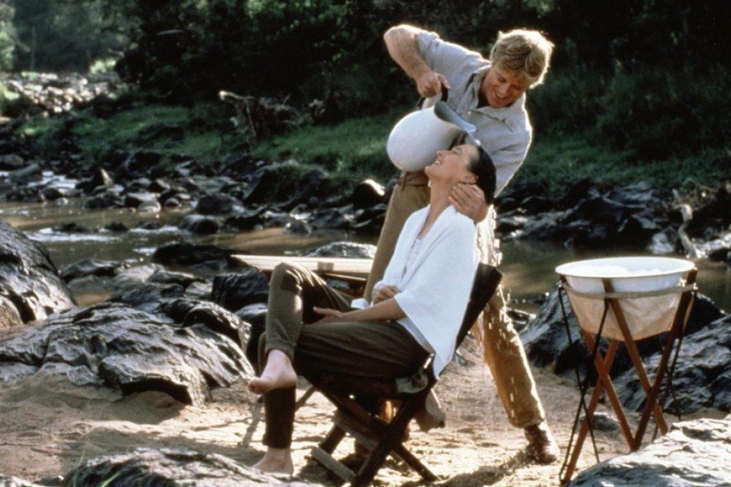 'Memorias de África' (1985)