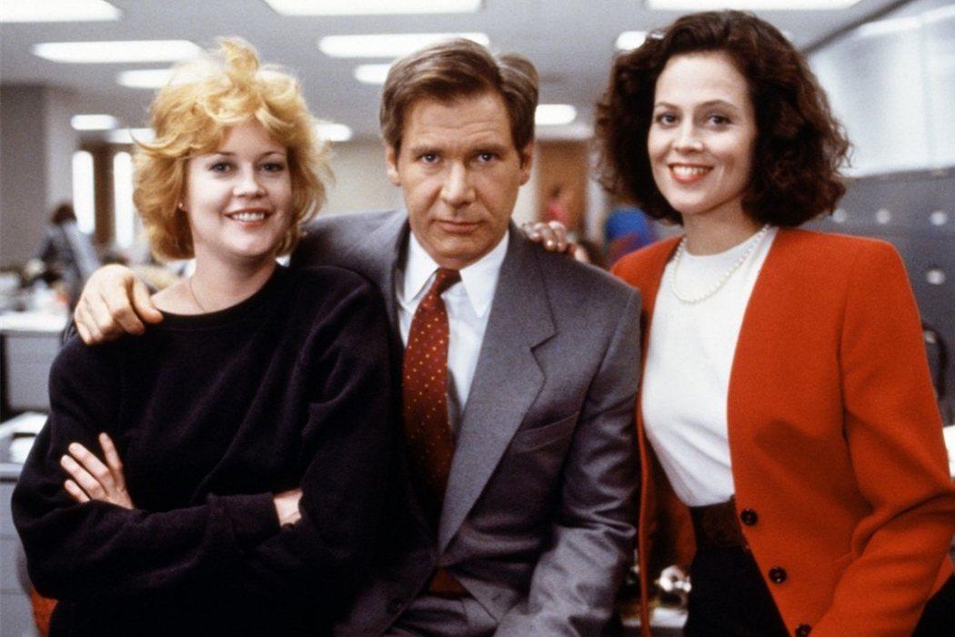 'Armas de mujer' (1988)