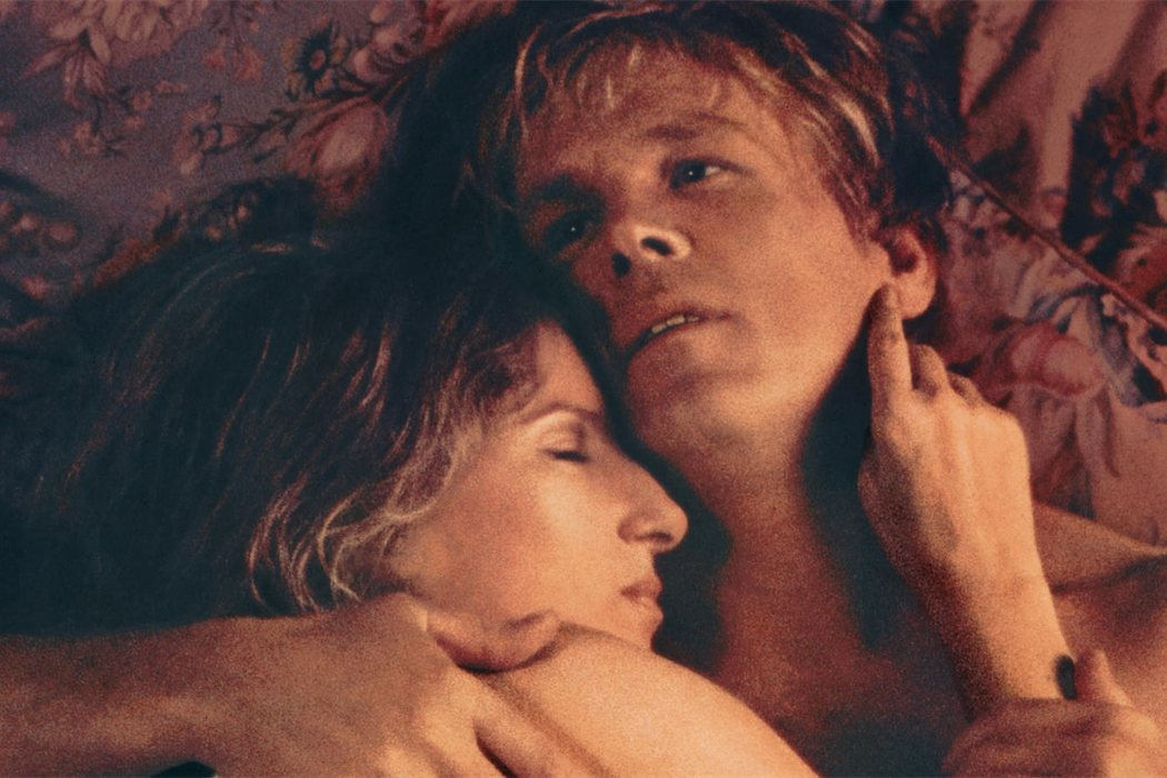 'El príncipe de las mareas' (1991)