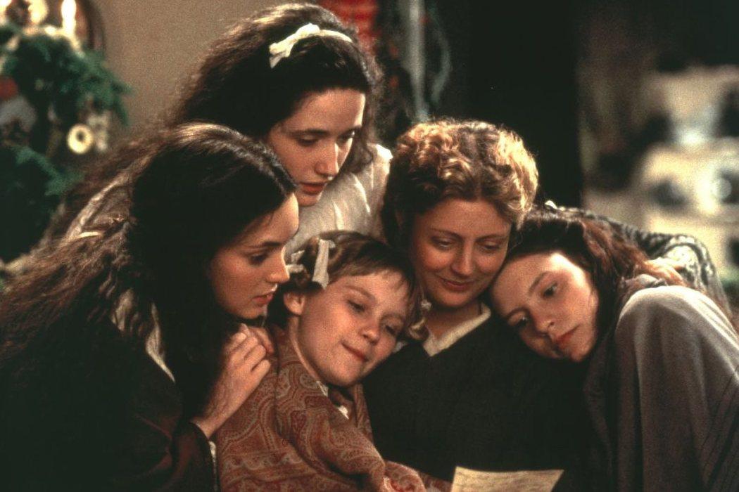 'Mujercitas' (1994)