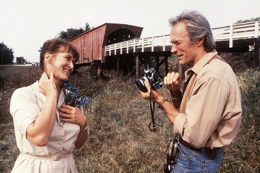 'Los puentes de Madison' (1995)