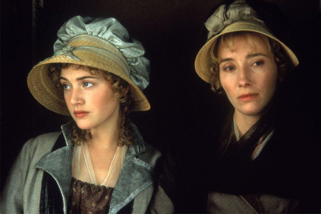 'Sentido y sensibilidad' (1995)