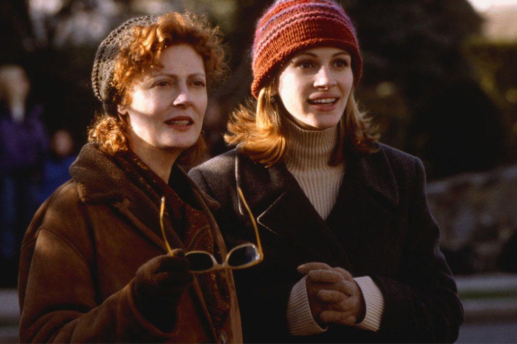 'Quédate a mi lado' (1998)
